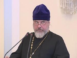 протоиерей Александр Белов